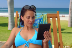 Amazon sconta il Kindle Paperwhite in vista dell'estate