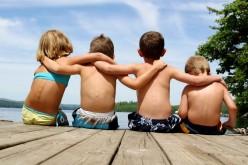 L'amicizia è questione di geni