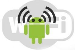 Android, così mostra la cronologia del Wi-Fi