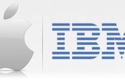 IBM porta Apple verso le imprese
