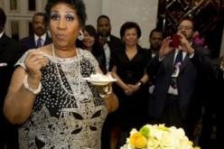 Aretha Franklin, la leggenda del Soul cacciata da un fast food