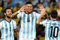 Twitter delusa da Messi e Robben, la sorpresa è Romero