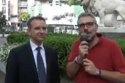 Videointervista al Console Italiano a San Francisco: Mauro Battocchi