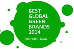 Ford è in cima alla classifica dei 50 brand globali più ecosostenibili
