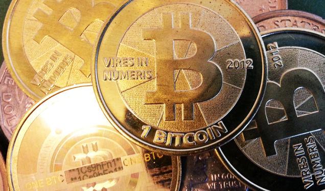 bitcoin cambio esente IVA