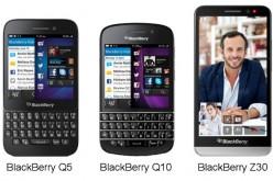 BlackBerry si aggiudica tre prestigiosi premi Red Dot Awards per il design di prodotto