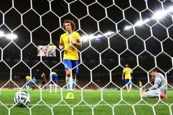 #CoppadelMondo Twitter Data – Prima semifinale: Brasile vs Germania la partita dei record!