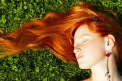 Cambiamenti climatici, capelli rossi a rischio di estinzione