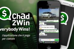 Chad2Win arriva nel Regno Unito con un nuovo nome: Quack! Messenger