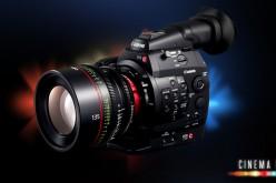 Canon Professional Imaging: ciak si gira!