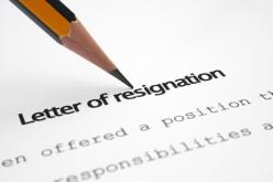Dare le dimissioni e non rovinarsi la carriera