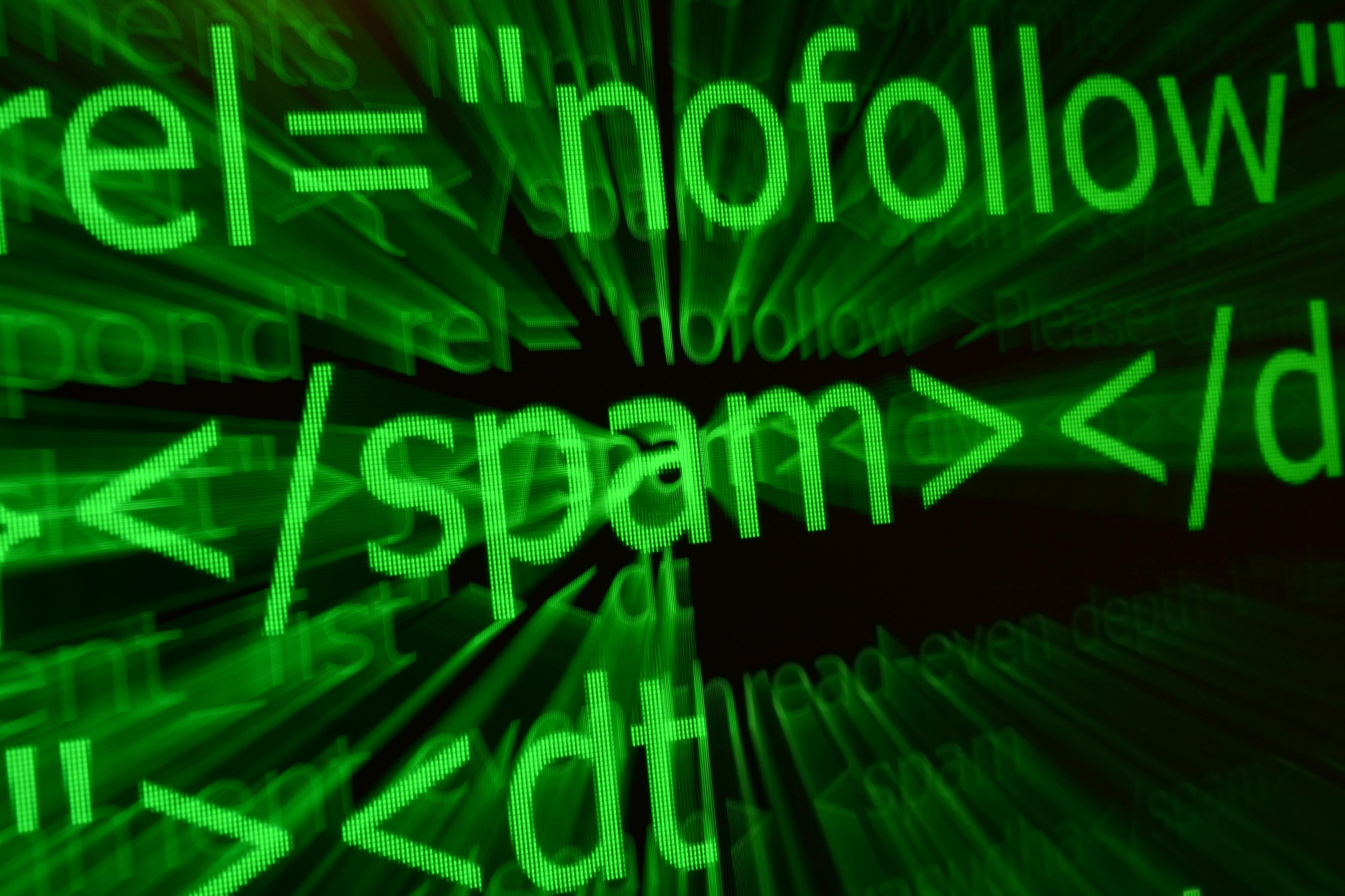 COVID-19: l'Italia è quarta al mondo per spam ricevuto