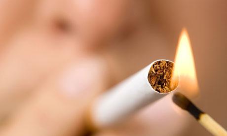 Smettere di fumare? Ci si potrà aiutare con un test della saliva o del sangue