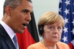 La Merkel prepara i cellulari anti spionaggio