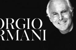 Moda, design e arte s'incontrano grazie a Giorgio Armani