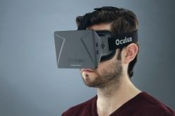 Su Chrome con gli Oculus Rift