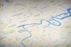 Le immagini aeree di Google Earth per il business