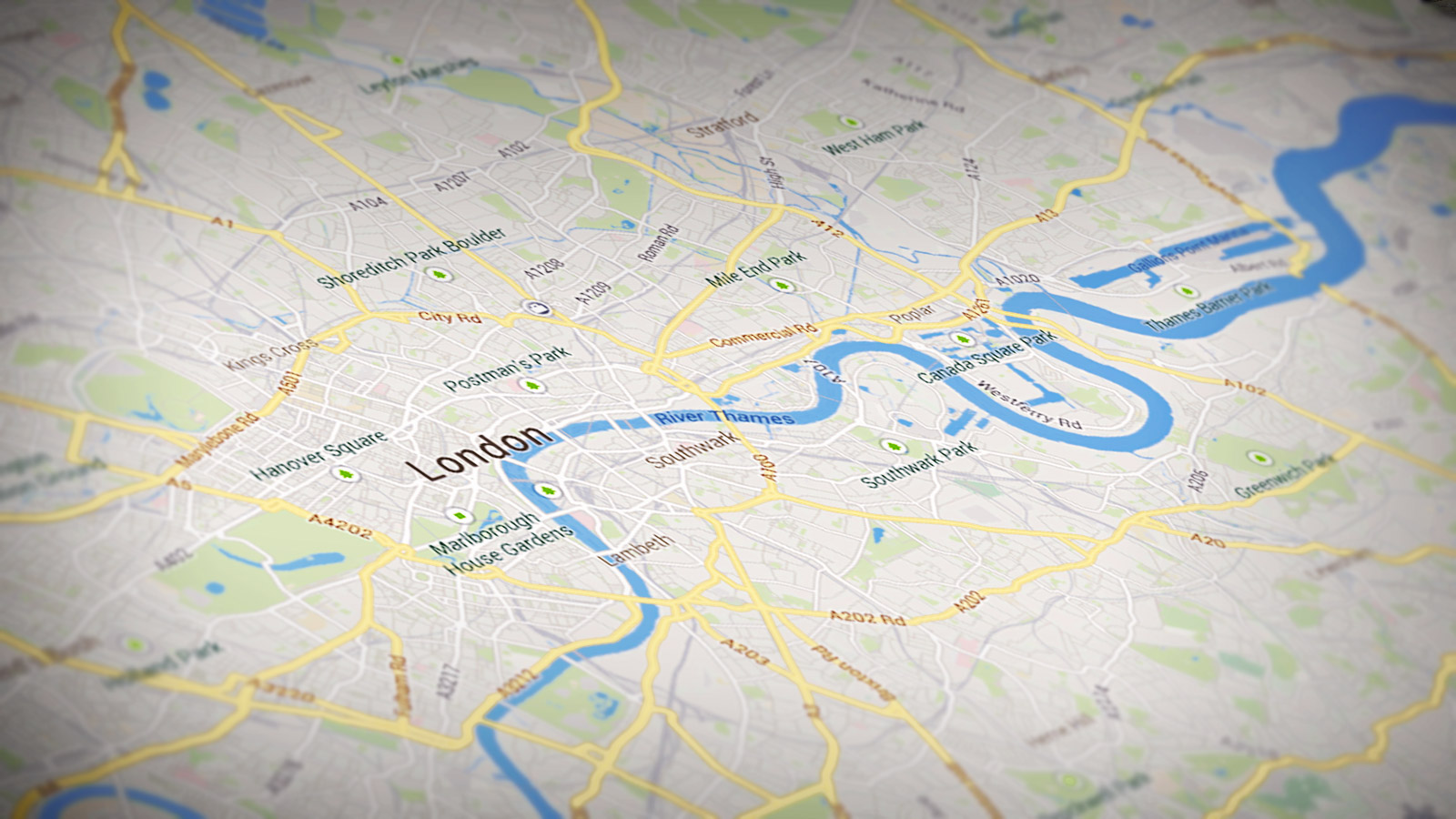 Google Maps introduce nuove funzionalità per viaggiare più sicuri