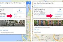 Ristorante chiuso per colpa di Google Maps: errore o profilo hackerato?
