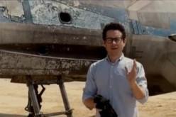 Star Wars episodio VII, nuovo teaser postato dal regista