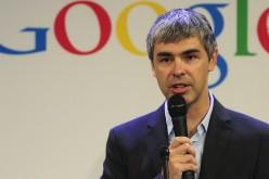Larry Page e i segreti per vivere meglio: lavorare meno e coltivare i propri interessi