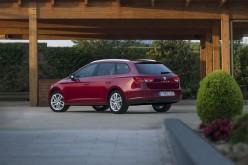 Nuova SEAT Leon ST 4Drive: versatile su tutti i tipi di terreno