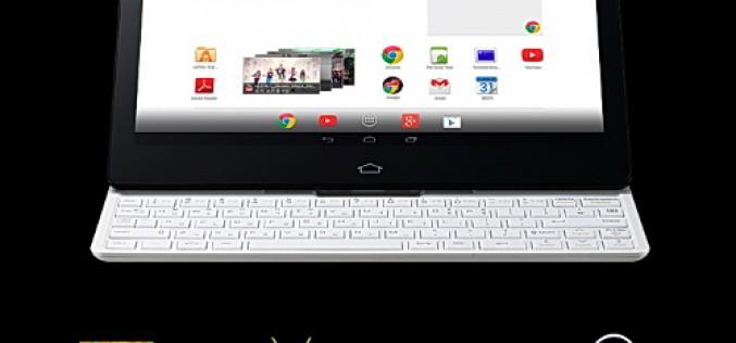 LG: un nuovo Android da 11 pollici