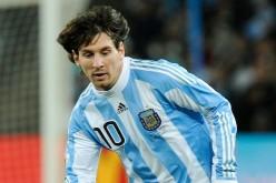 Twitter stronca Messi: prestazione scialba