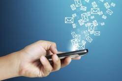 Mobile Finance: 248 milioni di SMS inviati, +30% rispetto al 2013