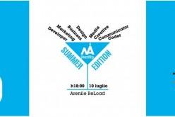 Luglio: le startup invadono Napoli
