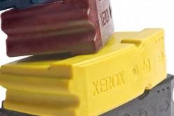 Xerox combatte contro il mercato nero dei materiali di consumo