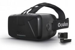 I nuovi Oculus Rift arrivano a metà luglio