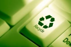 RAEE: ecco i comuni campioni di riciclaggio nel 2014