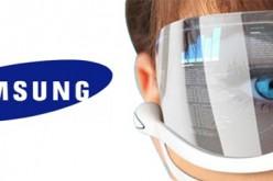 Gli occhialini di Samsung esistono: ecco la prova