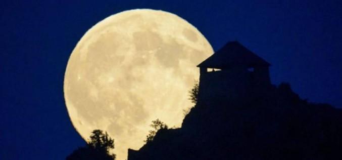 La Cina vuole una base stabile sulla Luna