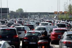 """Vacanze e traffico: unico """"bollino nero"""" il 9 agosto"""