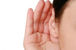 I non vedenti non hanno un super-udito
