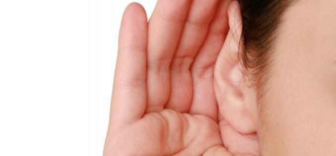 Demenza senile, rischia di più chi ha problemi di udito