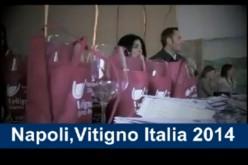 Videointervista: la tecnologia nel settore vinicolo