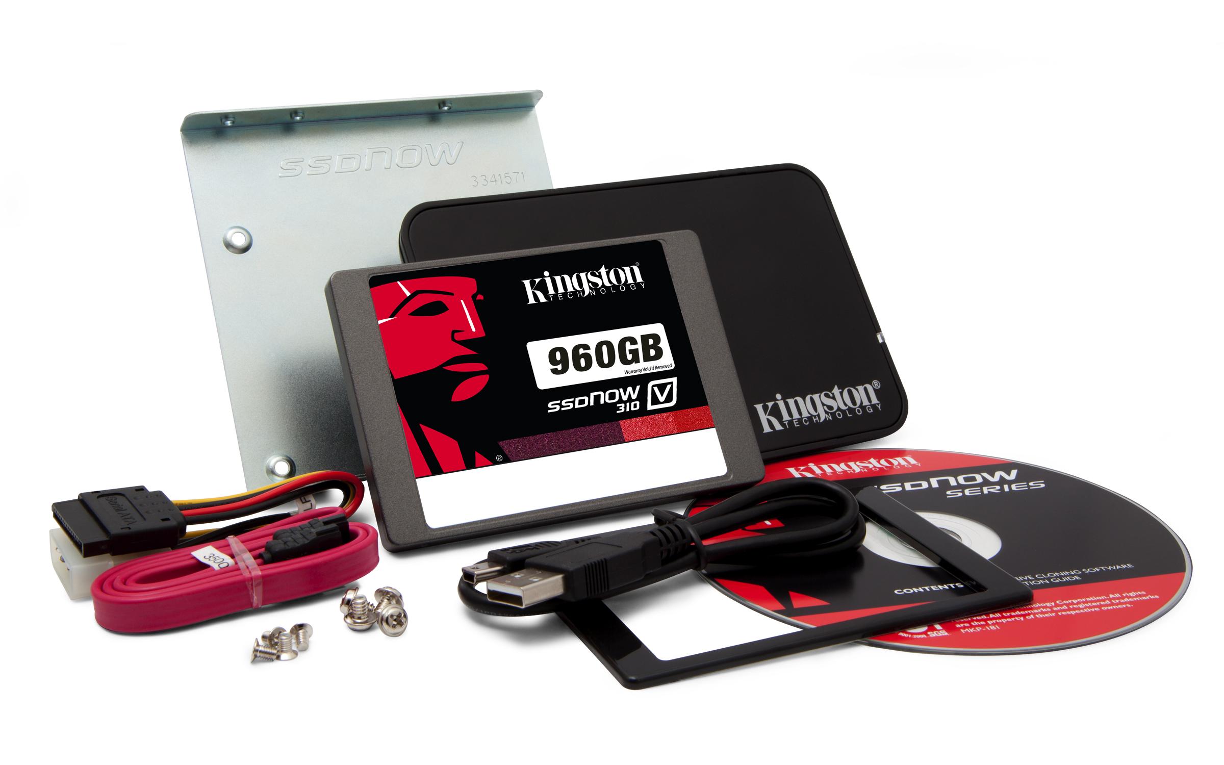 Kingston SSD V310