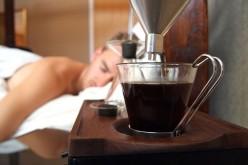 Una sveglia che fa il caffè? Ci pensa The Bariseur