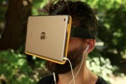 AirVR porta la realtà aumentata su iPhone 6