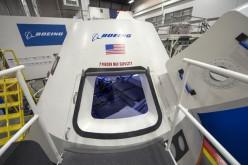 NASA: 6,8 mld di dollari per il programma voli spaziali