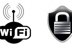 Free Wi-Fi : gli utenti non si preoccupano dei propri dati