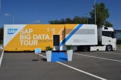 "SAP: ""Con Hana valorizziamo i Big Data"""