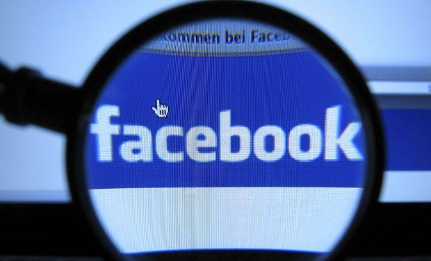 Facebook chiede agli utenti perché nascondono la pubblicità