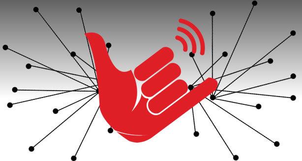 FireChat: l'app delle proteste di piazza