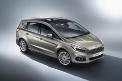 Ford reinventa la S-MAX