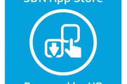 HP lancia il primo SDN App Store del settore