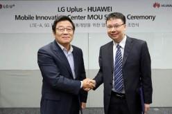 LG Uplus e Huawei inaugurano il Mobile Innovation Center a Seoul